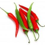 Rawit pepper
