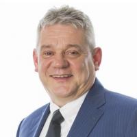 Bert Barmans nieuwe CEO van Special Fruit